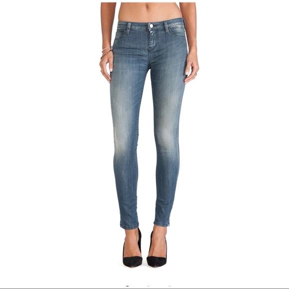 fitte i trange jeans